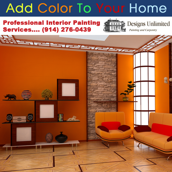 House Painting In Bedford Ny 10506 Designs Unlimited